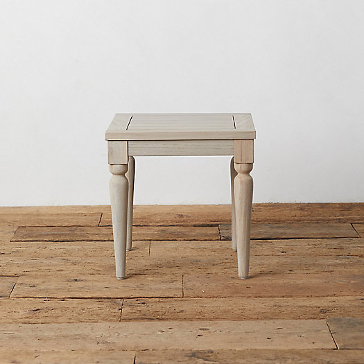 View larger image of Shoreham Teak End Table