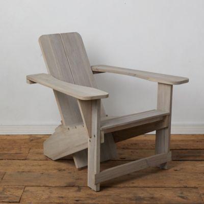 Grafton Teak Chair