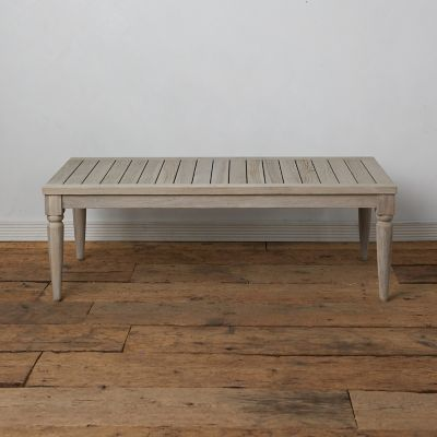 Shoreham Teak Coffee Table
