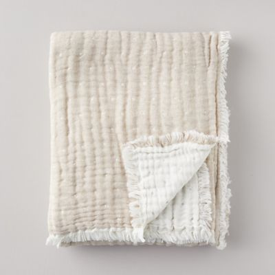 Cozi Reversible Throw