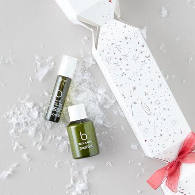 Bamford Cracker Beauty Gift Set