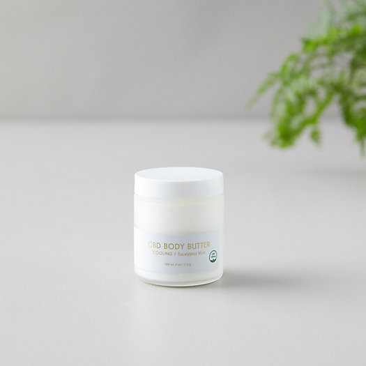 View larger image of CBD Body Butter