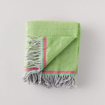 Kids Lambswool Blanket