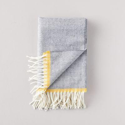 Baby Lambswool Blanket