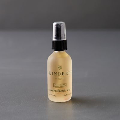 Kindred Shinrin Energy Facial Mist