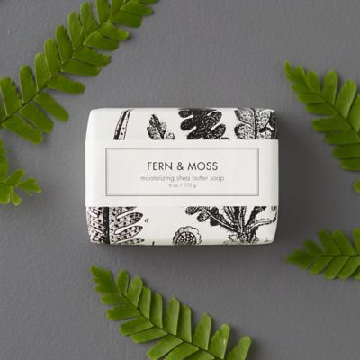 Fern + Moss Bar Soap