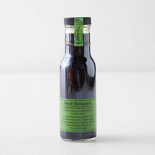 View larger image of Basil Balsamic Vinegar