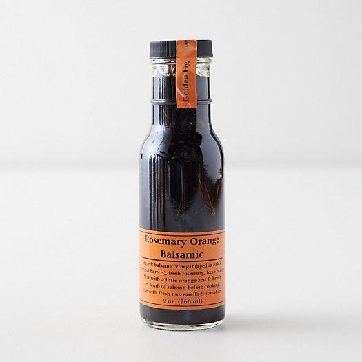 View larger image of Rosemary Orange Balsamic Vinegar