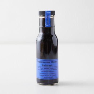 Peppercorn Thyme Balsamic Vinegar