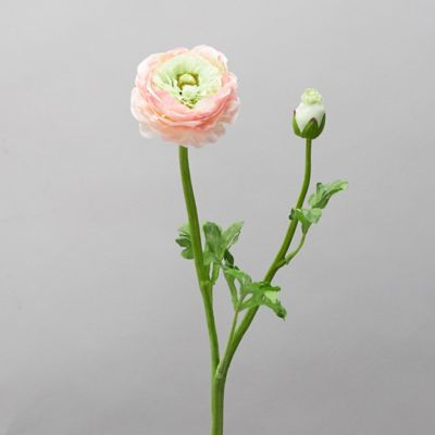 Faux Ranunculus Stem