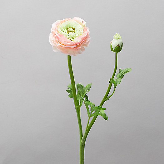 View larger image of Faux Ranunculus Stem