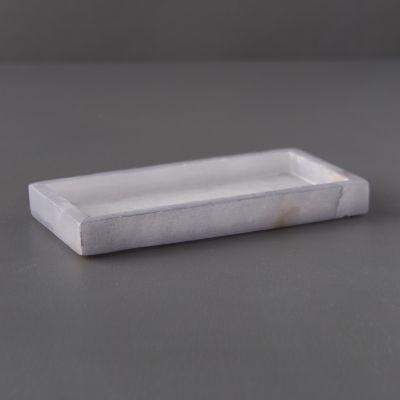 Alabaster Storage Tray