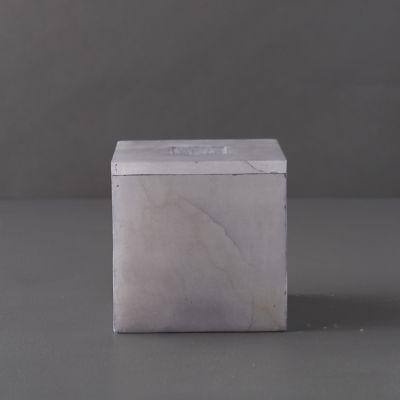 Alabaster Tissue Holder