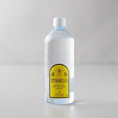 Citronella Lamp Oil
