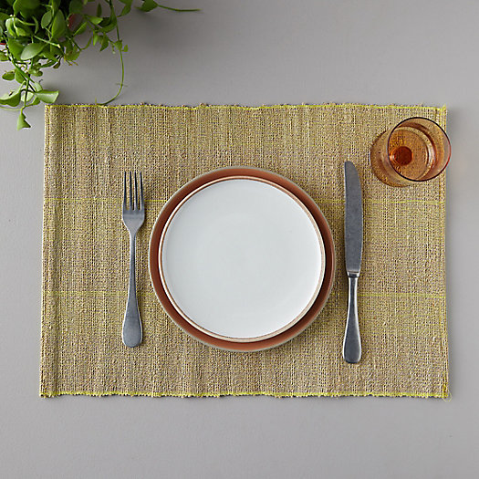 View larger image of Woven Seagrass Placemat