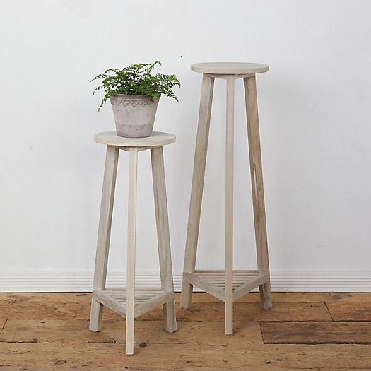 View larger image of Three Leg Plant Stand