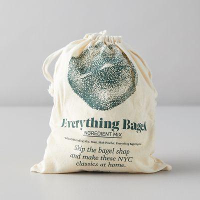 Everything Bagel Making Mix