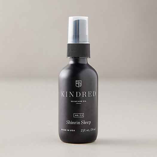 View larger image of Kindred Shinrin Sleep Facial Mist