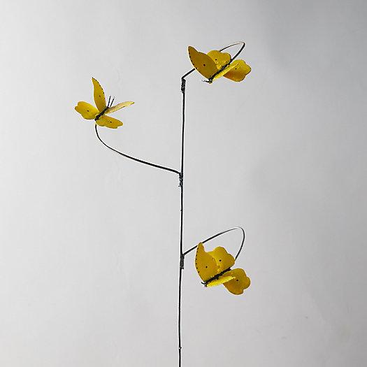 View larger image of Metal Butterflies Stem
