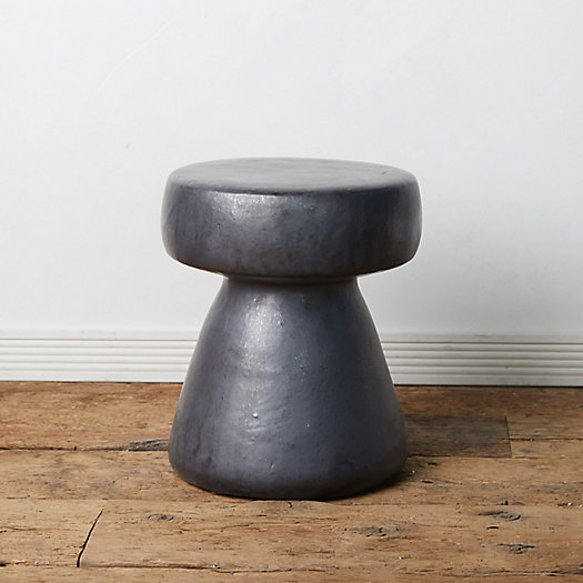 View larger image of Tracerlino Concrete Stool