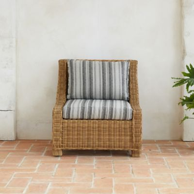 Hillside Wicker Chair