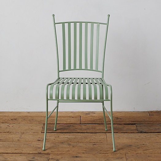 View larger image of Arcadia Steel Side Chair
