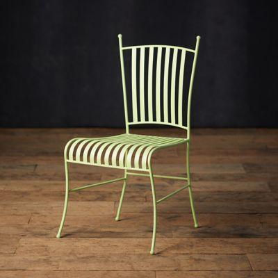 Arcadia Steel Side Chair