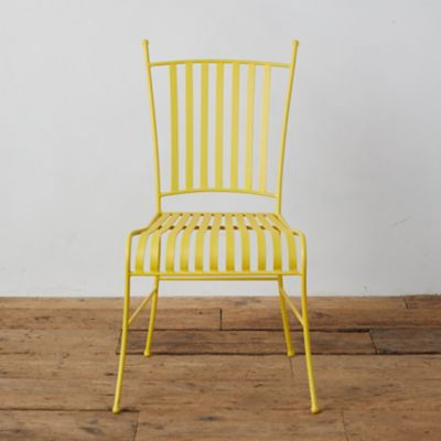 Arcadia Steel Side Chair