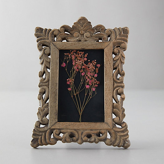 View larger image of Distressed Wood Frame