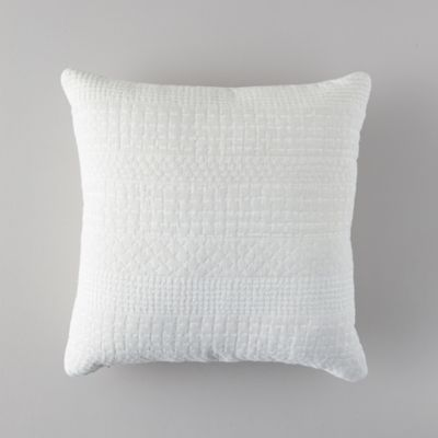 Geo Sands Outdoor Pillow