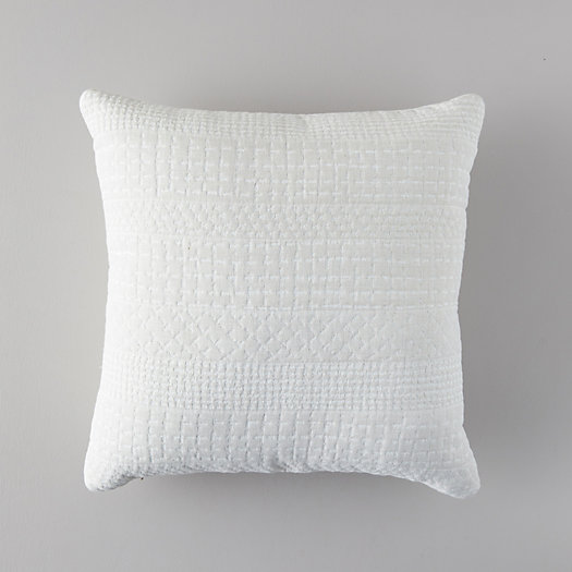 View larger image of Geo Sands Outdoor Pillow