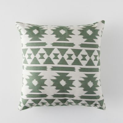 Conata Field Outdoor Pillow