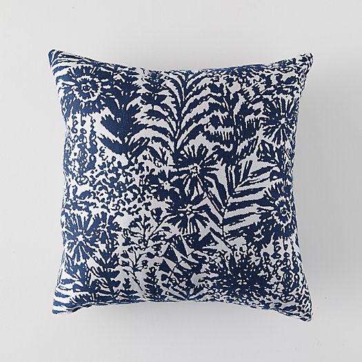 View larger image of Indigo Heath Outdoor Pillow