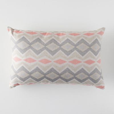 Petras Canyon Outdoor Pillow