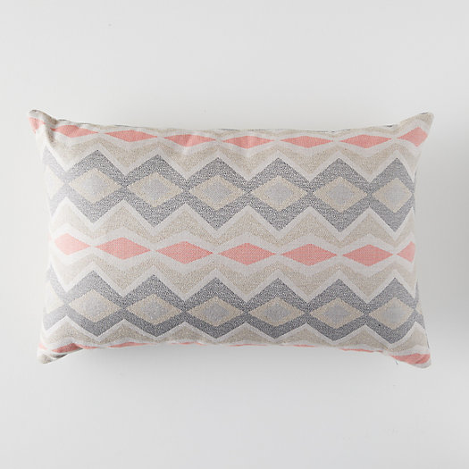 View larger image of Petras Canyon Outdoor Pillow