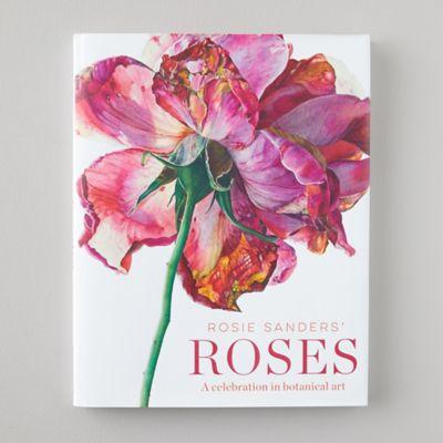 Roses: A Celebration of Botanical Art