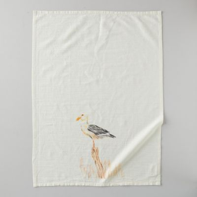 Sweet Fauna Cotton Tea Towel
