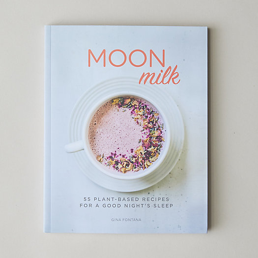 View larger image of Moon Milk
