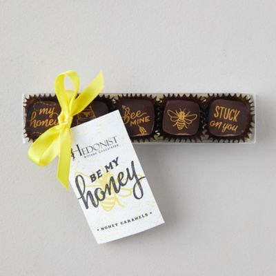 Honey Bee Chocolates