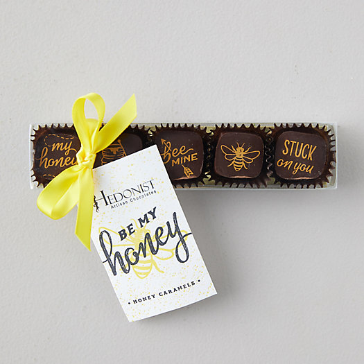 View larger image of Honey Bee Chocolates