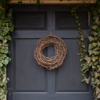 Hopvine Wreath