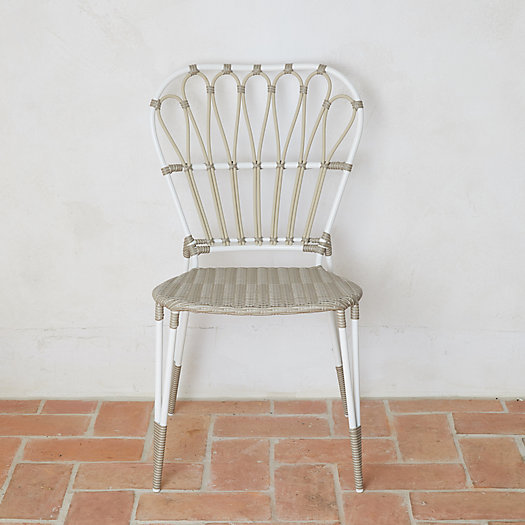 View larger image of Jardin Side Chair