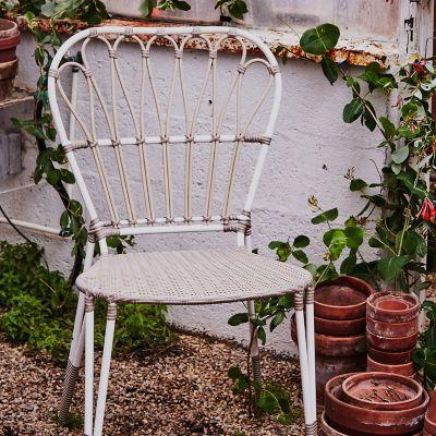 Jardin Side Chair