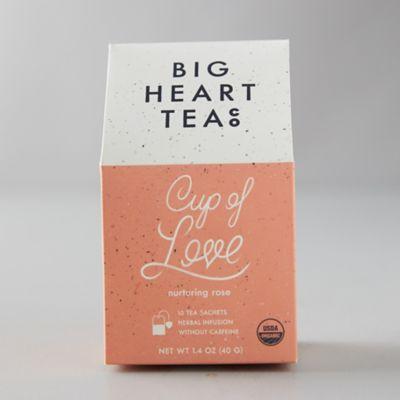 Cup of Love Tea