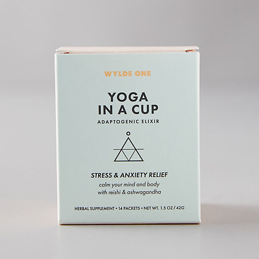 View larger image of Yoga in a Cup Adaptogenic Elixir