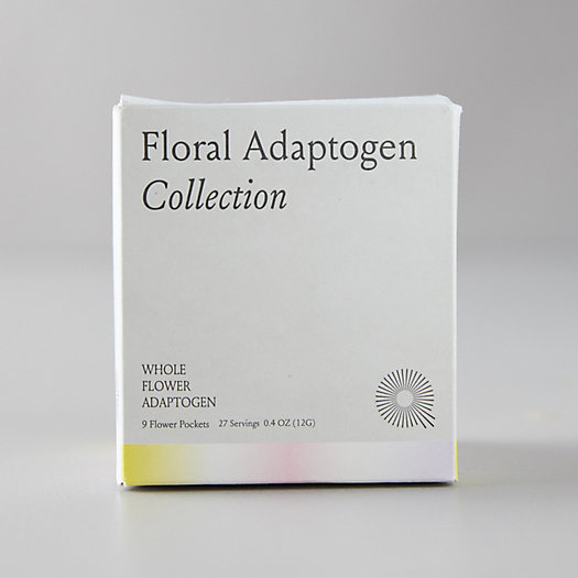 View larger image of Floral Adaptogen Collection