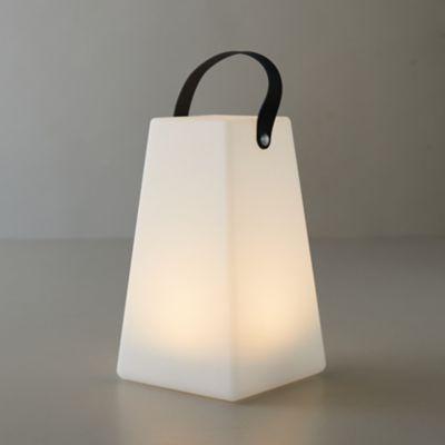 Taper Solar LED Lantern