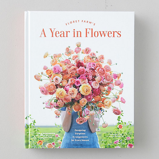View larger image of A Year in Flowers