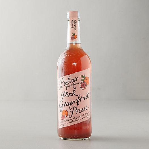 View larger image of Belvoir Pink Grapefruit Presse