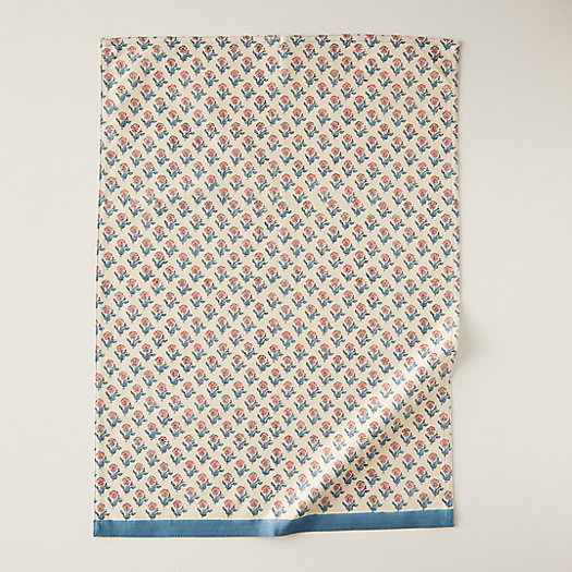 View larger image of Diamond Cotton Dish Towel